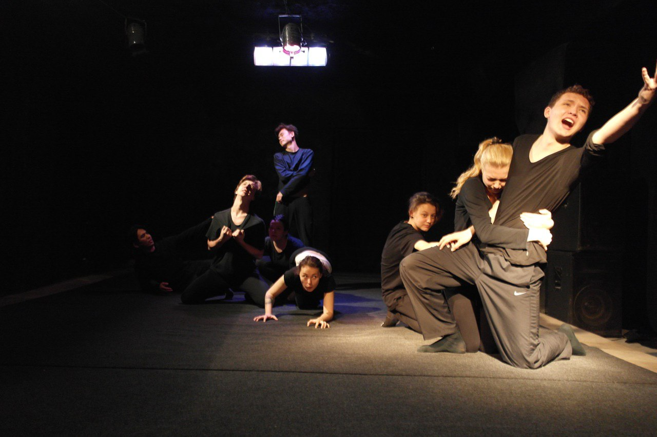 "ACTING CLASSES  ""MAGIC THEATRE"""